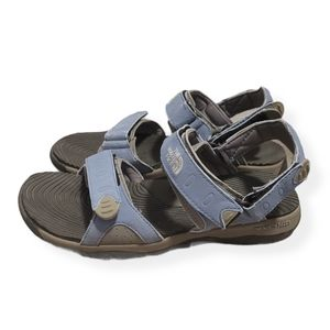 Womens The North Face Sandals size 8